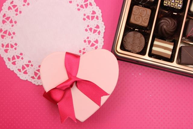 おすすめのチョコレート